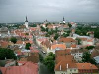 Исторический центр Таллина