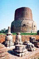 Памятники Средней Азии