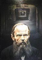 Портрет Ф.М. Достоевского (И.А. Иванов)