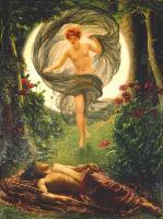Селена - Богиня луны