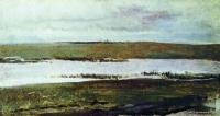 Река. 1890-е