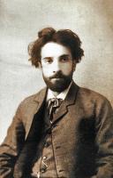 Исаак Левитан. 1886