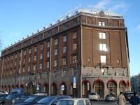 Гостиница Астория Лидваля в Петербурге