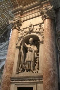 Гробница папы Григория XVI