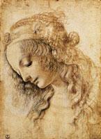 Гармония пропорций Леонардо да Винчи