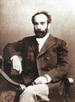 Исаак Левитан. 1895