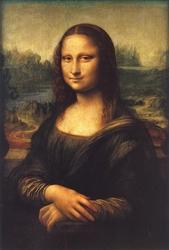 "Леонардо да Винчи ""Мона Лиза"""