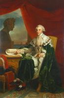 Портрет Н.П. Румянцева (Дж. Доу)