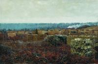 Порубка. 1898