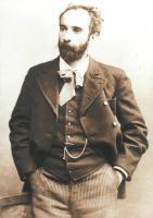 Исаак Левитан. 1892
