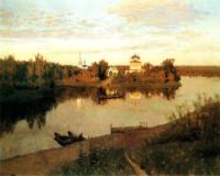 Вечерний звон. 1892