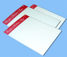 Бланки на мелованной бумаге