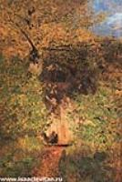 Тропинка. 1880-е