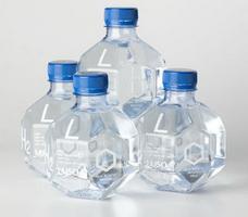 Новаторский подход в упаковке воды