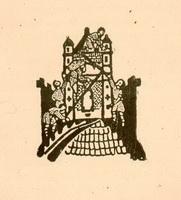 Концовка книги работы Н.К. Рериха