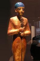 Пта из гробницы Тутанхамона