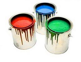 Масляные краски для ремонта