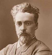 Портрет Владимира Егоровича Маковского