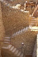 Реставрация древностей в Египте