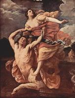 Похищение Деяниры (Гвидо Рени)