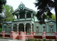 Музей народного творчества (г. Пенза)