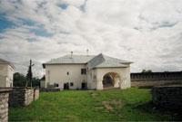 Приказная палата (Псковский музей-заповедник)