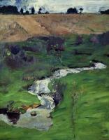 Ручей. 1899
