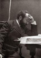 Исаак Левитан. 1898