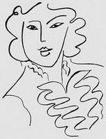 Иллюстрация к Стихам о любви Ронсара