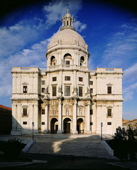 Церковь Санта Энграсия (Лиссабон)