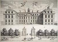 Лондонский дворец Кларендона.